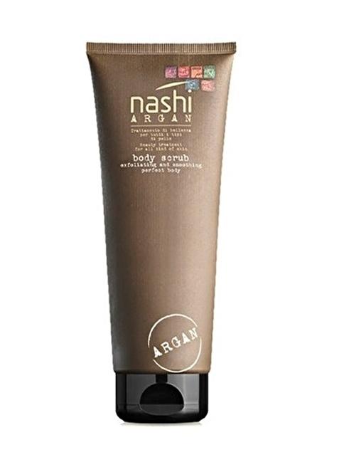 Nashi Argan Body Scrub 250 Ml Renksiz